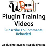 This plugin has changed allot over the past 6 years and it time to showcase some of the improvements they have made as well as how to get it fully set up or in my case make use of the updates that have been ignored.