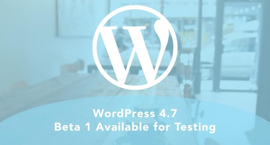 https://theusbport.com/wordpress-47-beta-updates/21378