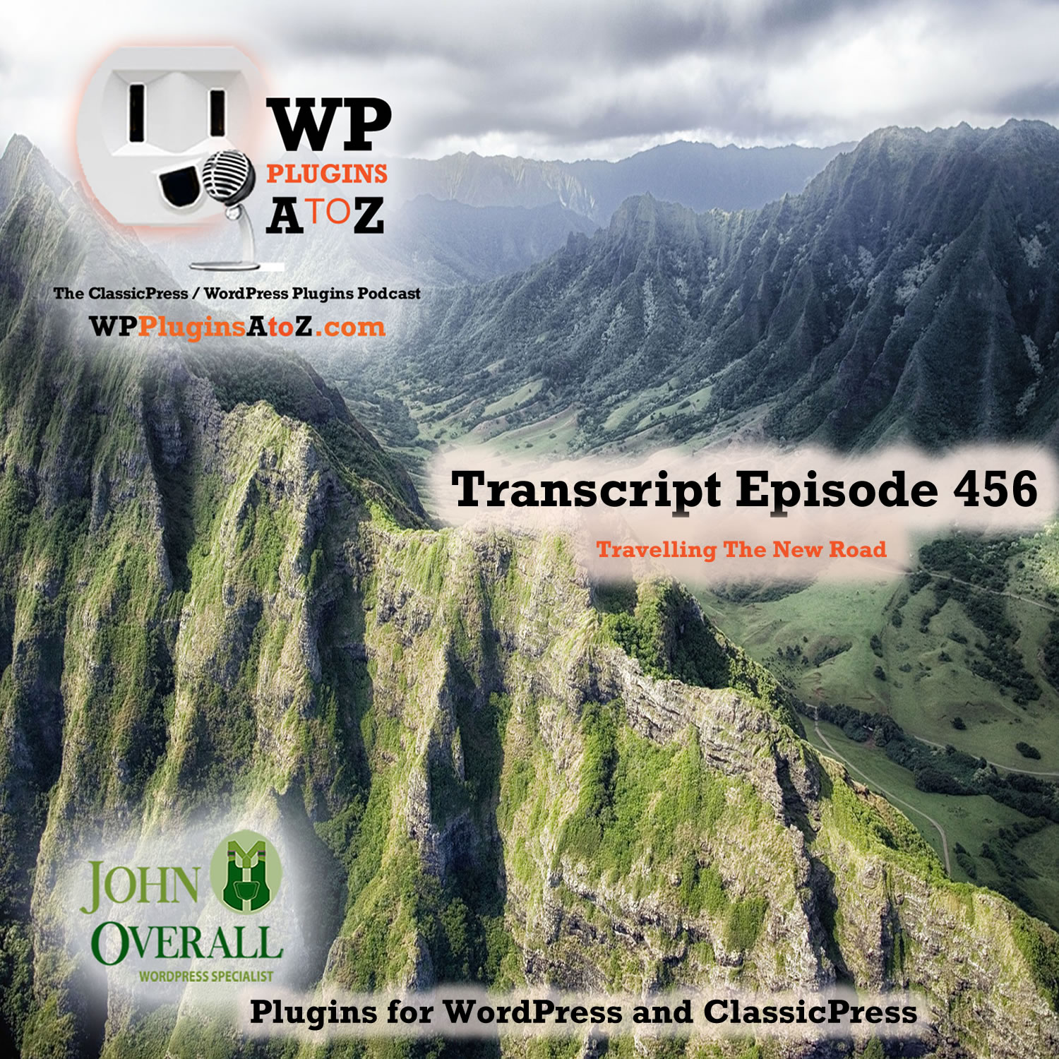 It's Episode 456 with plugins for Migration & Searching, Emailing & Posts Queries, SEO, Tracking the Virus, and ClassicPress Options. It's all coming up on WordPress Plugins A-Z!