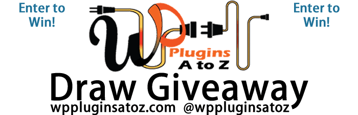 WP Plugins Draws and Giveaways sponsored by our great listeners and plugins developers.