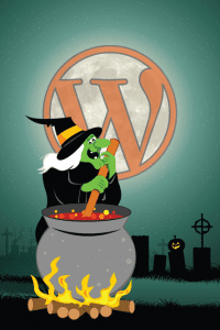 Plugins can be a witches brew